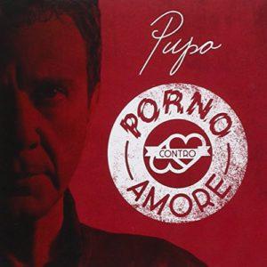 Pupo Porno Contro Amore cover front