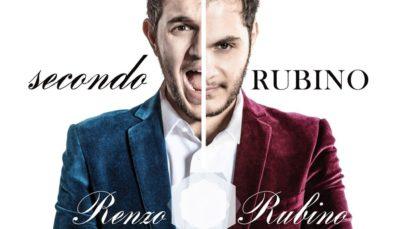 renzo rubino secondo rubino cover