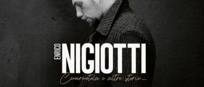 Enrico Nigiotti - Cenerentola e altre storie... album cover